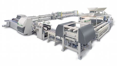 HS 200 Spinfeed